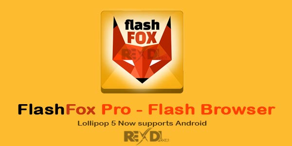 FlashFox Pro – Flash Browser