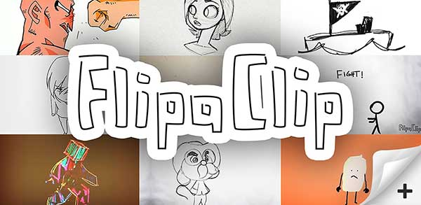 FlipaClip – Cartoon animation