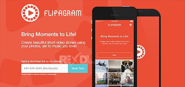 Flipagram - Slideshows + Music