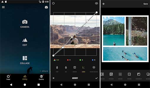 Fotor Photo Editor Premium Apk