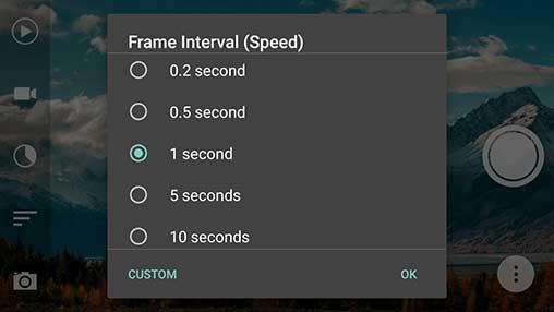Framelapse Pro Apk