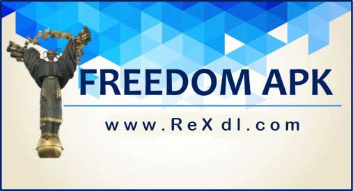 Freedom Apk 1 8 3c latest for Android