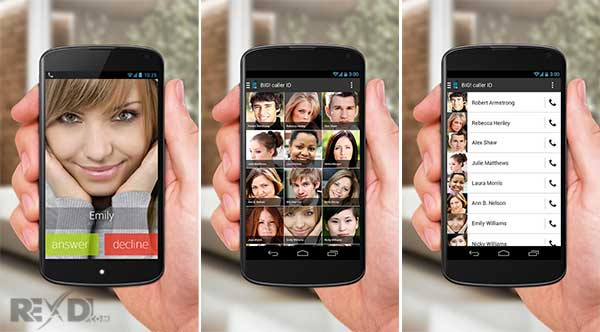 Full Screen Caller ID - BIG PRO Apk