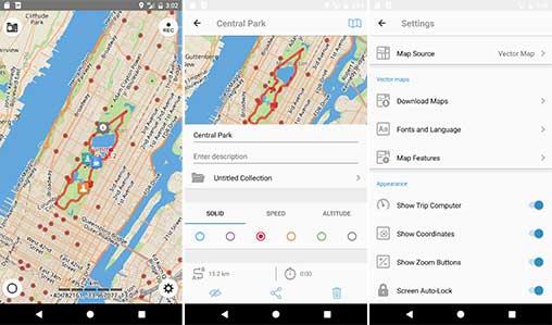 Galileo Offline Maps Pro Apk