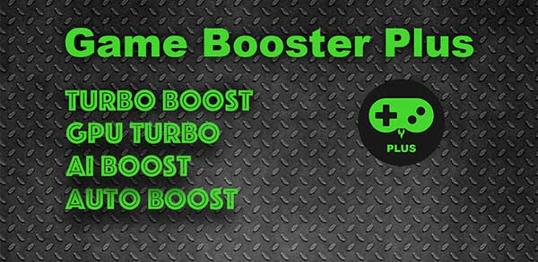 game booster 4x faster apk free download