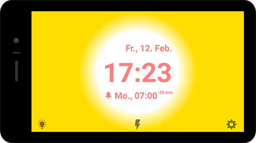 Gentle Wakeup Pro Alarm Clock Apk