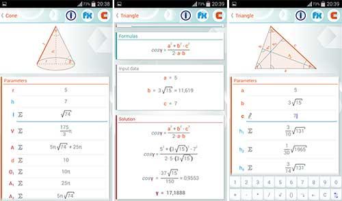 Geometry Solver Pro Apk