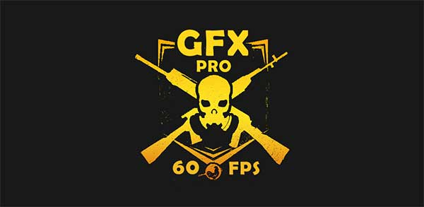GFX Tool Pro - Game Booster for Battleground 1 5 (Full) Apk