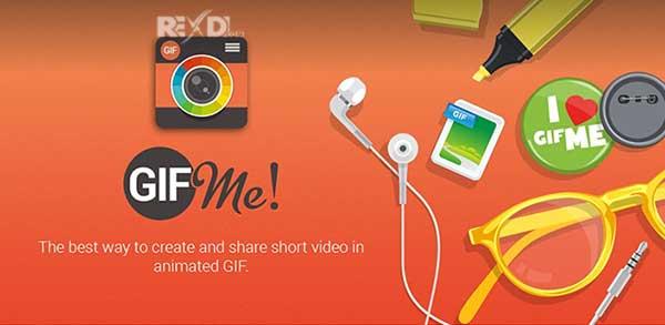 Gif Me! Camera Pro