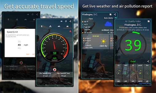 GPS Tools Apk