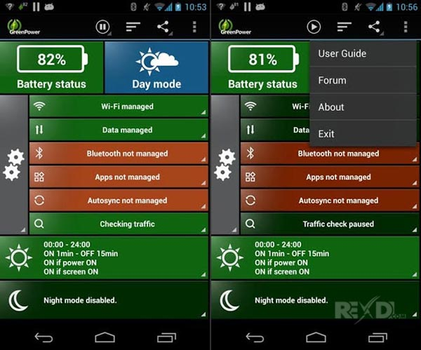 GreenPower Premium Apk
