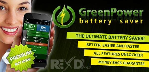 GreenPower Premium