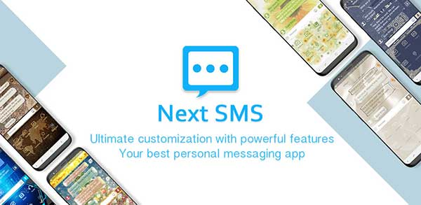 Handcent Next SMS Full