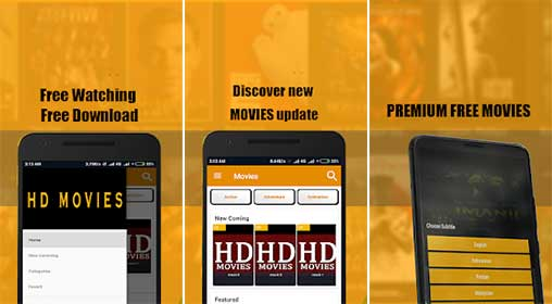 HD Movies Free 2019 Apk