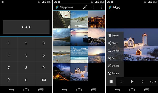 Hide Pictures – Hide It Pro Apk