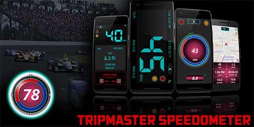 High Precision Speedometer PRO