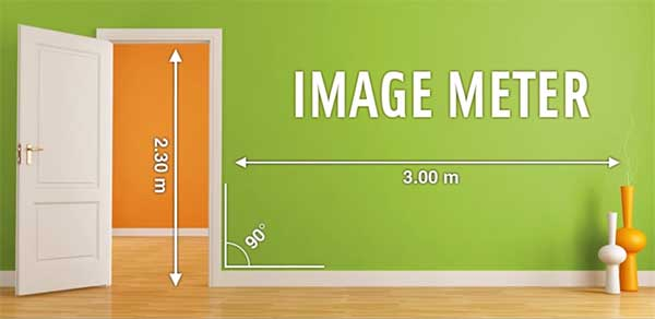 ImageMeter Pro - photo measure