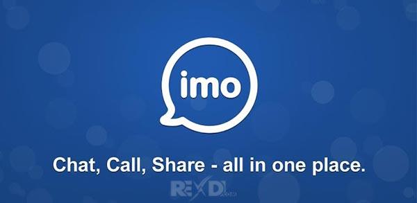 imo messenger Android