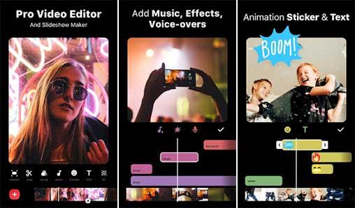InShot Video Editor & Video Maker Apk