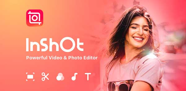 InShot Video Editor & Video Maker