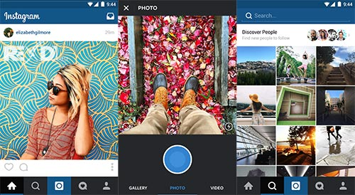 Instagram Final for Android