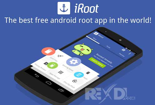 iRoot APK (Android)