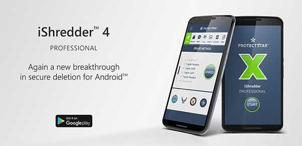 iShredder 4 Professional