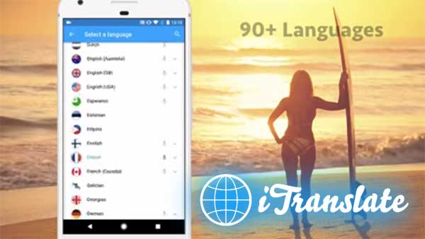 iTranslate PRO - Language Translator & Dictionary