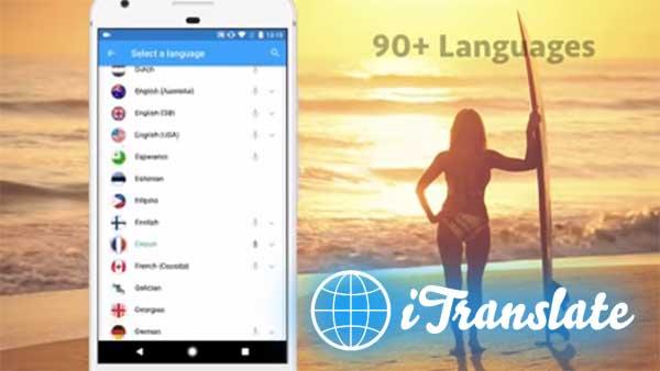 iTranslate PRO - Language Translator & Dictionary