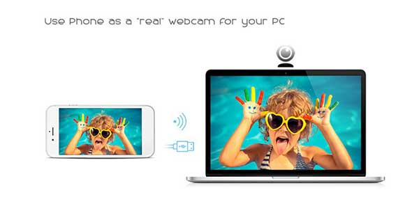 iVCam Webcam Cover