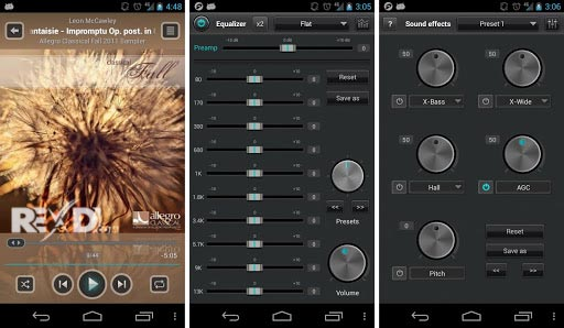 Download jetAudio Plus VX for free