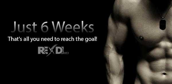 Just 6 Weeks Full