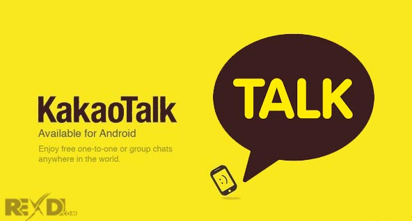 KakaoTalk Android