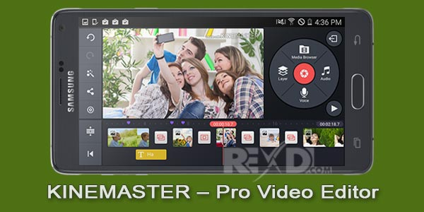 Rexdl.com KineMaster – Pro Video Editor 4.3.0.10337.GP Apk for Android Revdl.com