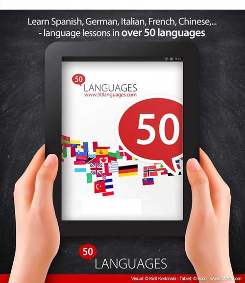 Learn 50 languages FULL
