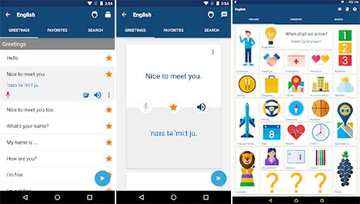 Learn English Phrases | English Translator Apk