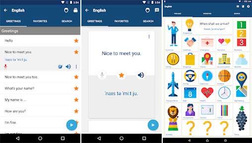 Learn English Phrases | English Translator Apk