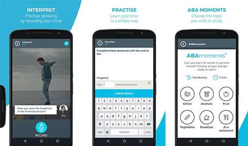 ABA English - Learn English 4.4.2 (Premium/Unlocked) Apk Android
