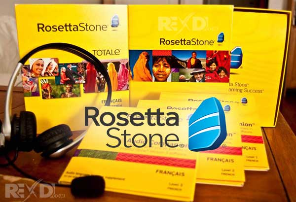 Learn Languages Rosetta Stone 5 12 2 Apk MOD (Unlocked) Android