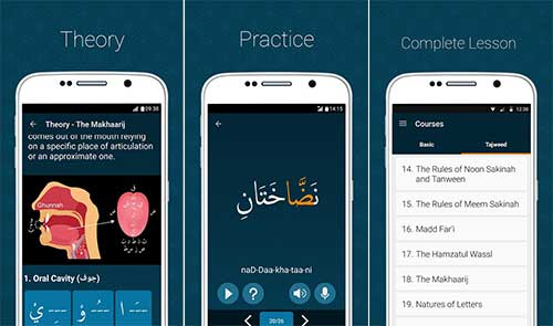 Citaten Quran Apk : Learn quran apk for android