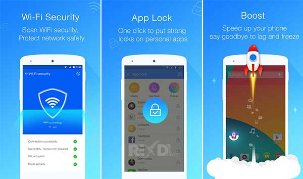 LEO Privacy Guard - Lock&Boost Apk