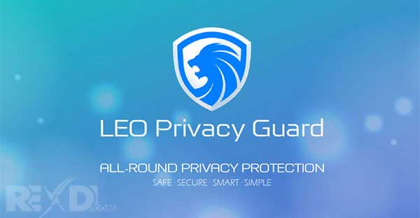 LEO Privacy Guard - Lock&Boost