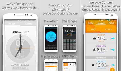 Life Time Alarm Clock Premium Apk
