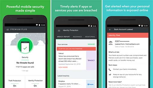 Lookout Security & Antivirus Apk