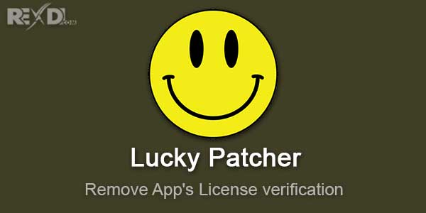 Lucky patcher app free download