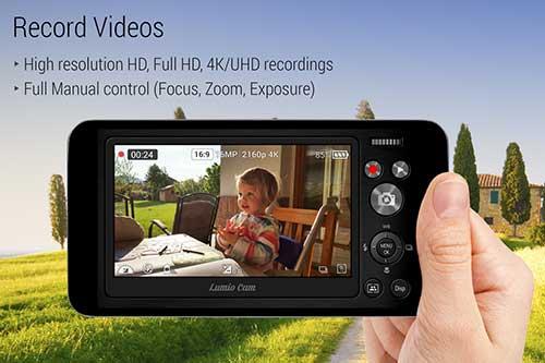 Lumio Cam Premium Apk