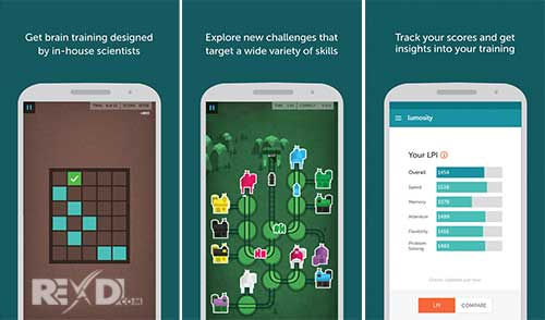 Lumosity Lifetime Subscription Apk