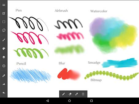 MediBang Paint – Make Art ! 17.5 (Full / Ad-Free) Apk for Android