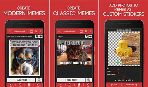 meme generator apk meme generator 4 121 apk for android