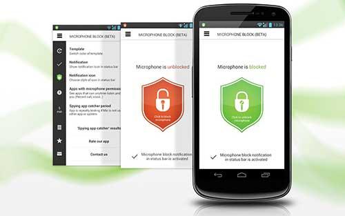 Mic Block Call speech privacy Pro Apk